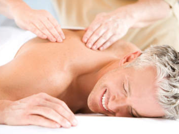 Five Hour Massage Package